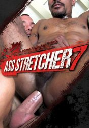 Ass Stretcher 7, Treasure Island Media
