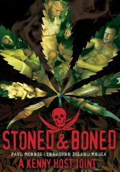 Treasure Island Media, Stoned &  Boned