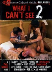 What I Can't See 2, Treasure Island Media